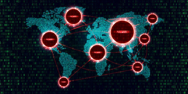 ataques de virus informáticos a nivel mundial