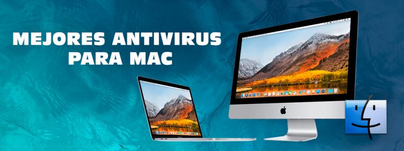 mejores antivirus para mac