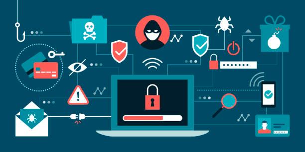 qué es un antivirus informático